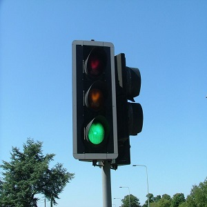 All about traffic lights